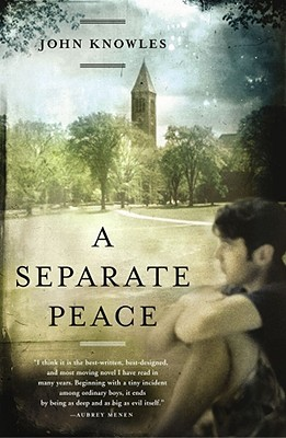 A Separate Peace By Knowles, John